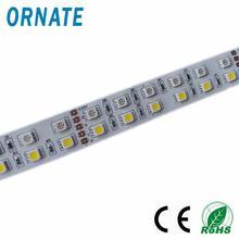 DC12V 240leds/m white glue waterproof SMD3528 double row LED flexible strip