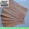 China High quality natural wood face core veneer