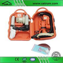 Factory Direct Sale belt & disc sander Putty special grinding machine