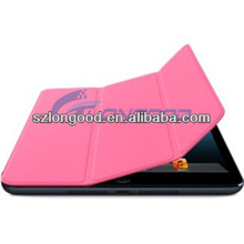 Slim Smart Case Cover Stand PU Leather Magnetic for iPad Mini Tablet Sleep/ Wake