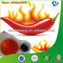 Capsicum oleoresin water soluble