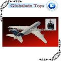Le plaisir de l'air rc hobby!! Epo avion rc rc 2.4g 4ch a380 airbus