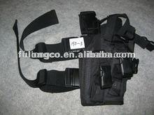 new type military/tactical/paintball/airsoft gun holsters/gun bag