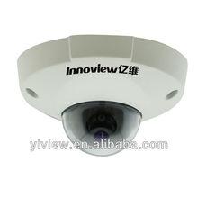 1080P vandal-proof HD Mini Indoor Dome Ip Camera