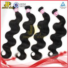 JP Hair Virgin Unprocessed Brazlian Human Hair