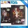 free sample 6g&10g herbal incense potpourri bag wholesale