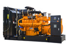 Metahane Natural Gas/ Bio Gas Generators Green Power
