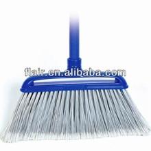 economic plastic broom with stick cheaper plastic broom with stick