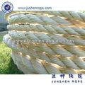 alta qualidade de fibra de sisal fazer a corda de sisal