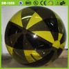 Top selling durable colorrful transparent giant water ball