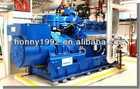 MWM Engine Electric Generator with Alternator Marelli