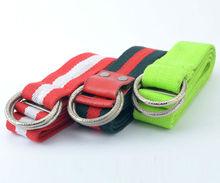 2014 new fashion fabric beaded belts