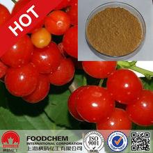 Fresh Fruit Acerola Cherry Fruit Extract