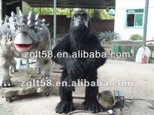 Life size robot animal -kingkong
