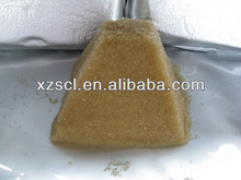 Hot sell purolite softening resin ion exchange resin for water filter materials\mix bed ion exchange resin
