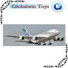 AIR FUN RC HOBBY !! 2.4G EPO 4ch rc airplane airbus a380 rc plane