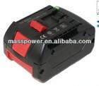 Bosch Power Tool Battery Pack 18V 3Ah