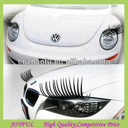 wholesale car headlight false eyelashes