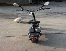 500W36V mini moto folding e bike