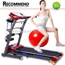 Made In China Folding Manual Treadmill Home