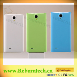 5 inch cheap Android smart Cell phones made in China