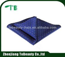silk screened handkerchief