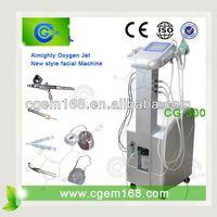 liquid oxygen therapy