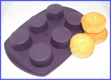 Unique Bakeware Tools Silicone Cooking Molds