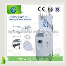 oxygen facial machine magic hand