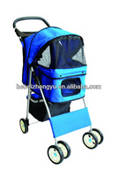 wheels pet stroller / pet carriers/ pet cars