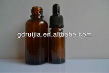 glass dropper bottles for e-liquid free sample