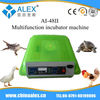 Quality guranteed chicken producing machine old industrial grinders chicken duck goose egg incubators