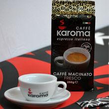 caffè macinato 250 gr