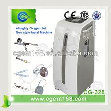 oxygen machine with bio