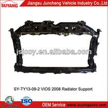 Car Parts Accessories TOYOTA VIOS 2004-2007 Radiator Support