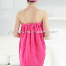 Microfiber Magic Wrap Bath Towel 80cmx150cm