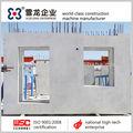 Colunas de concreto pré-moldado e concreto protendido vigas/paredes máquina equipamentos/linha de produção