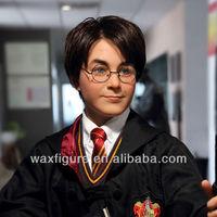 wax figure for sale of harry potter wax figure for sale