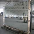 Espelho de parede de alumínio folha de espelho& fabricante fábrica de vidro na china, com ce& certificado iso