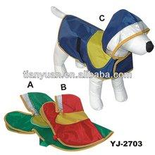 USD2 Wholesales pet accessories dog clothes(Hangzhou tianyuan pet product factory)