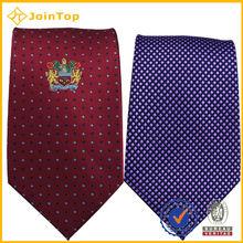Formal Solid Church necktie