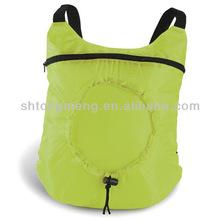 Multifunction Convert Promotional Foldable Storage Bag Shoulder Bags Backpack