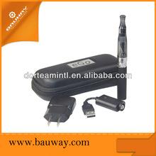 2014 Cheaper Wholesale Refillable E Cigarette Vapor pen Ego ce4 mini