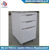Luoyang factory design modern mobile under desk file cabinet