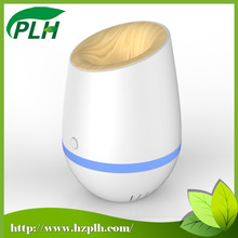 multifunctional desktop negative ion ozone air purifier with UV lamp