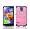 Case for samsung galaxy s5,For Galaxy S5 Starry Luxury Diamond Rhinestone Case