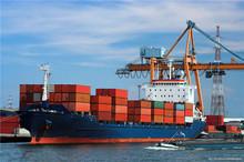 20GP dry cargo container