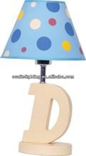 2014 hot sale kitchen table lamps