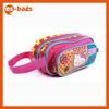 fashion stationary pencil cases hello kitty pencil bag 3 pockets