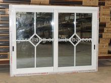 Aluminium Window Grill Design